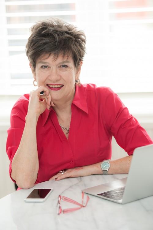 Alison Haill, International Executive Coach